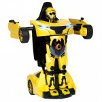 Roboty a transformers