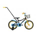 """Bicykle veľkosť 18"""""""