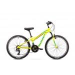 """Bicykle veľkosť 24"""""""