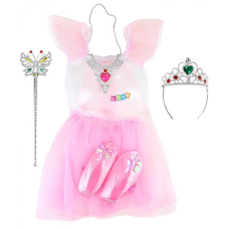 Kostým pre princeznú