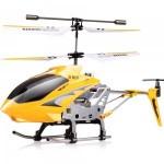 Modely RC vrtuľníkov