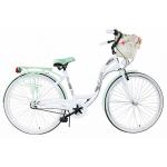 Retro bicykle LAVIDA