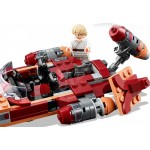 LEGO Star Wars podzemný speeder Luka Skywalkera