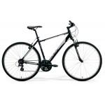 """Krossový Bicykel Merida M-Bike 10-V 44"""" XS Čierno-sivý"""