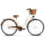 Retro bicykle VELLBERG