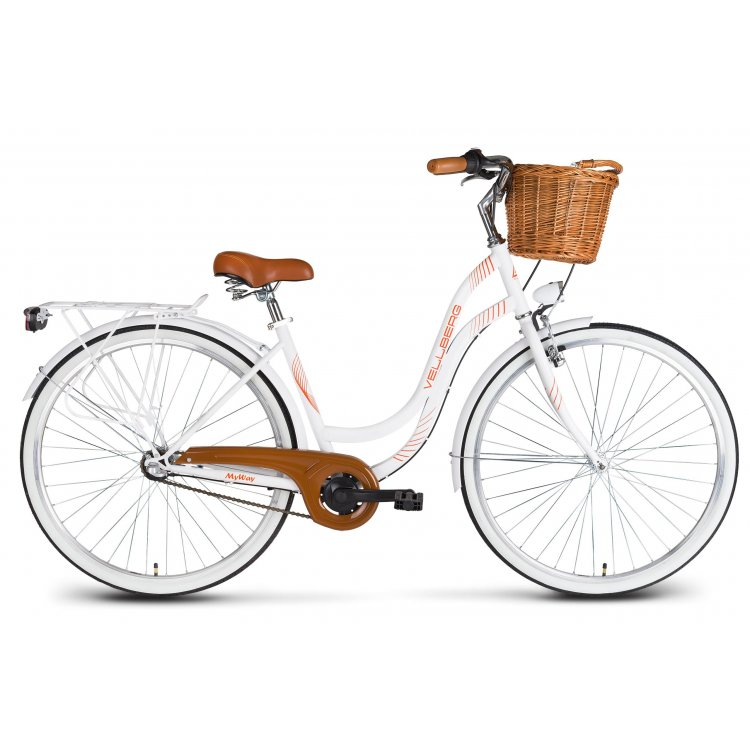 551173759 Retro bicykel VELLBERG MY WAY 26
