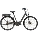 "Elektrický bicykel 28"" Diamant Ubari Deluxe+ Tie S BK SD Bosh PowerPack 500 Sivo-čierny"