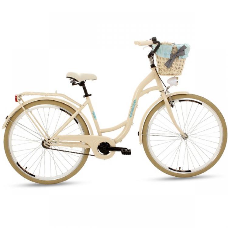 a2a15a182c3 Dámsky Retro Bicykel GOETZE LTD 28