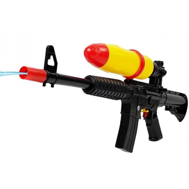 Vodná pištoľ