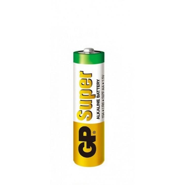 Batéria GP Super alkalická AA 1,5V