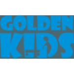 Suché bazény Golden Kids