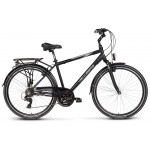 Trekingové bicykle