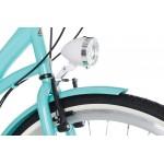 "Bicykel VELLBERG HAVANA TY-300 28"" 7 prevodový Modrý"