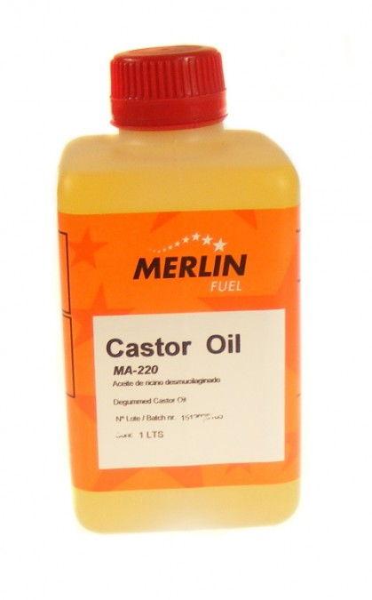 Ricínový olej 1L